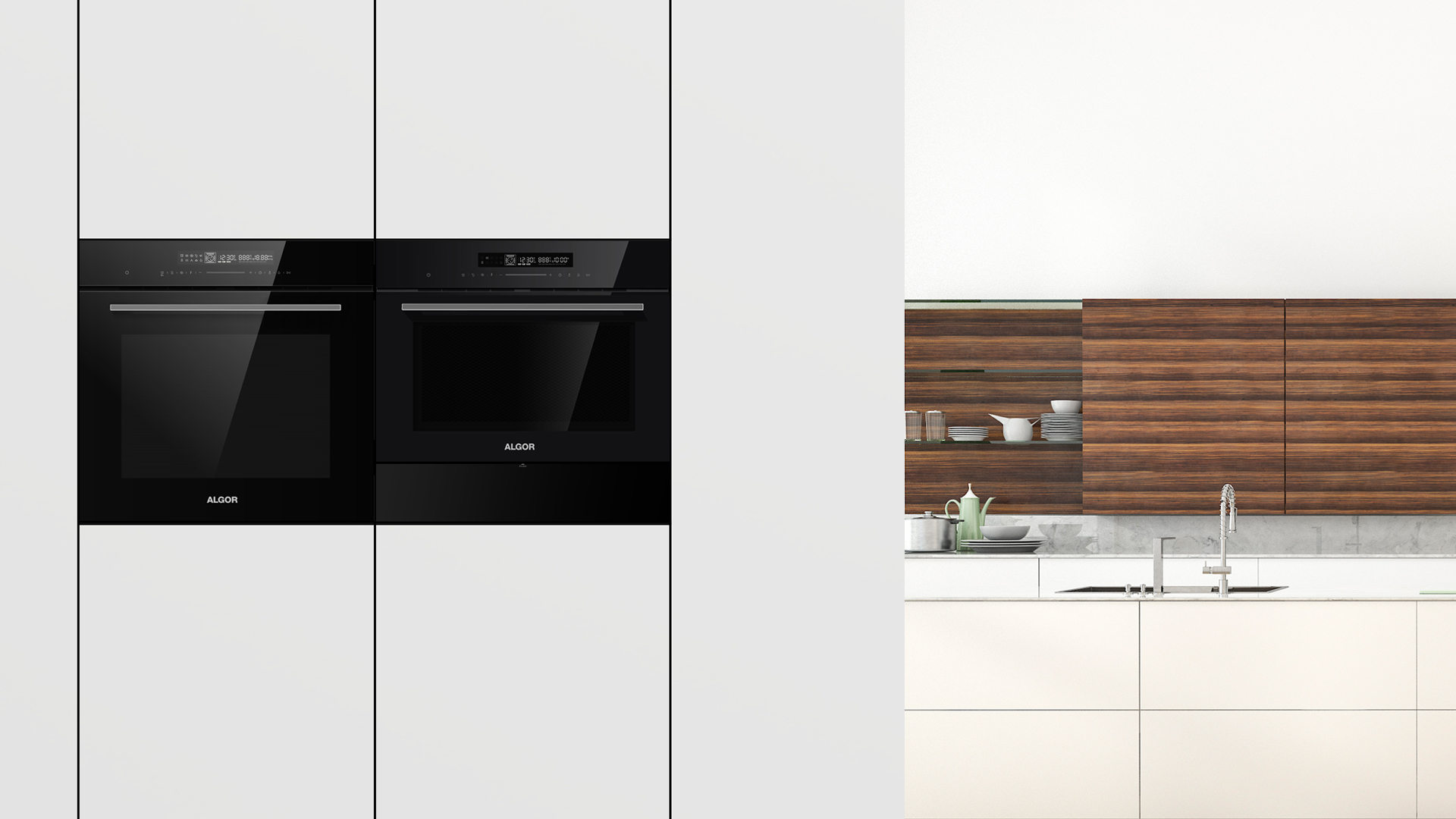 Black Oven